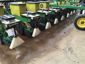 planter liquid fert check
