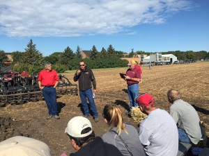 Morris Tillage and Tech Day 07