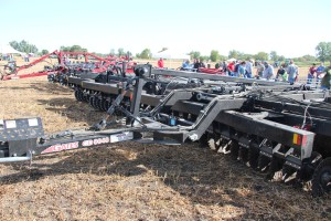 Morris Tillage and Tech Day 12