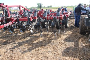 Morris Tillage and Tech Day 13