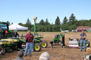 Morris Tillage and Tech Day 14