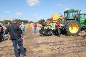 Morris Tillage and Tech Day 17