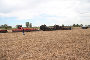 Morris Tillage and Tech Day 21