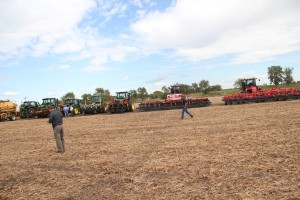 Morris Tillage and Tech Day 22