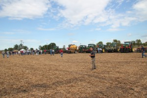 Morris Tillage and Tech Day 23