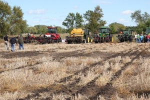 Morris Tillage and Tech Day 25